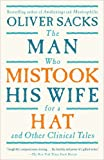The Man Who Mistook His Wife for a Hat, Oliver Sacks, 0684853949