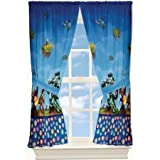 Skylanders Curtains Panels Drapes, Set of 2