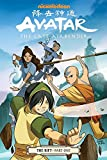 Avatar: The Last Airbender - The Rift Part 1