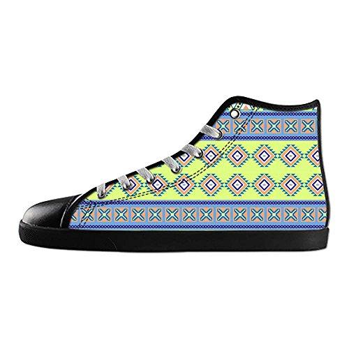 Dalliy das tribal Mens Canvas shoes Schuhe Footwear Sneakers shoes Schuhe E