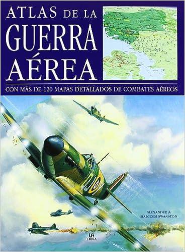 ATLAS DE LA GUERRA AEREA