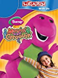 Barney: Movin And Groovin With Barney