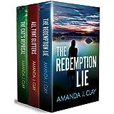 The Redemption Series Bundle: Books 1-3