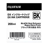 Fujifilm DX VIVIDIA Ink Cartridge 200 ML for Frontier-S Printer - Black