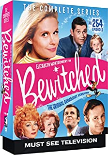 Bewitched - Complete Series (B0128P2B38) | Amazon Products