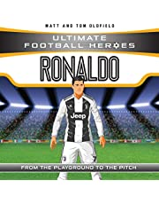 Ronaldo: Ultimate Football Heroes - Collect Them All!