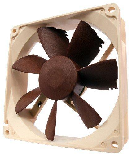 Noctua NF B9 PWM Cooling Fan