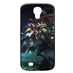 Twitch-003 League of Legends LoL Samsung Galaxy Note3 Plastic Black