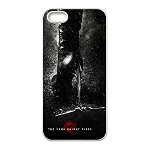 iphone5 5s Case (TPU), catwoman the dark knight rises Cell phone case White for iphone5 5s - YYTT7891874