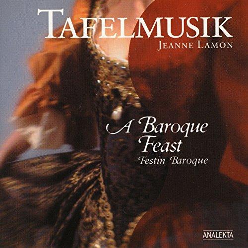 A Baroque Feast (Festin Baroque)