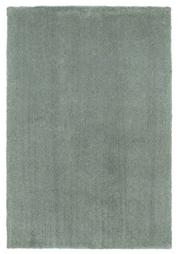 KAS Oriental Rugs Bliss Collection Shag Area Rug, 27