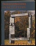 Transformations in Sculpture, Diane Waldman, 0892070528