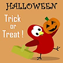 Halloween: Trick or Treat! (Sammy the Bird Book)