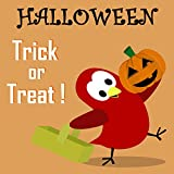 Halloween: Trick or Treat! (Sammy the Bird Book)