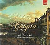 Chopin Etudes Op. 10 & Op. 26