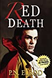 img - for Red Death: Being the First Book in the Adventures of Jonathan Barrett, Gentleman Vampire book / textbook / text book