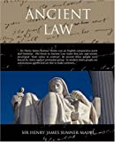 Ancient Law, Henry James Sumner Maine, 1438504888