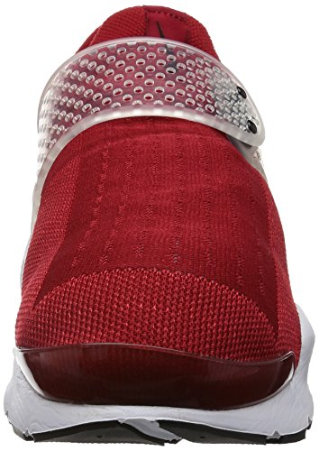 NIKE SOCK DART KJCRD Red / Black / White (Gym Red / Black-white)