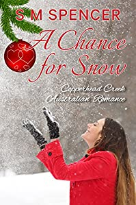 A Chance For Snow by S M Spencer ebook deal