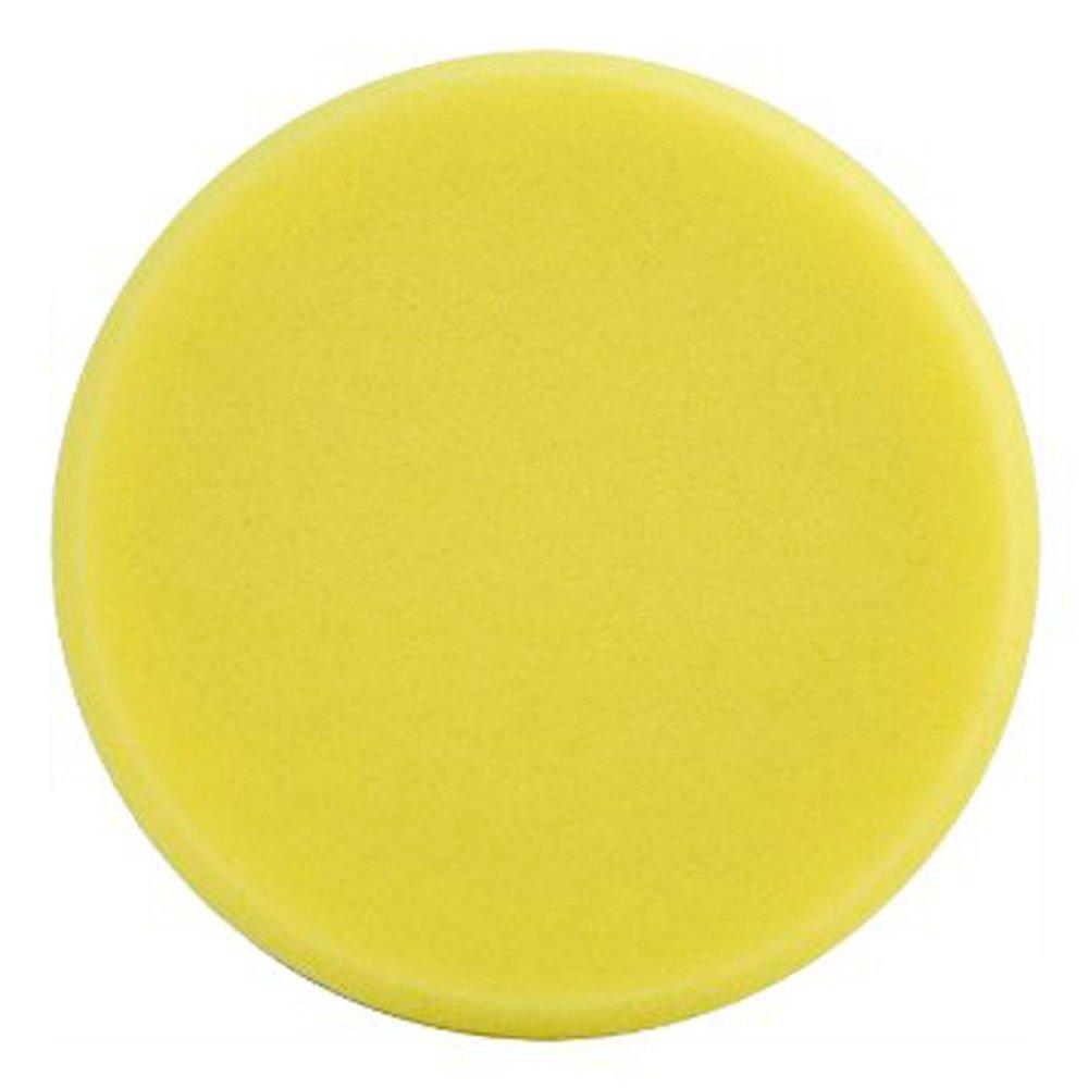Meguiar's 6'' DA Foam Polishing Disc - Dual Action Polishing Pad Enhances High Gloss - DFP6