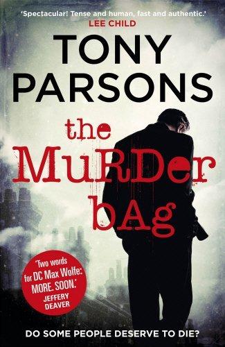 Murder Bag Parsons - 5