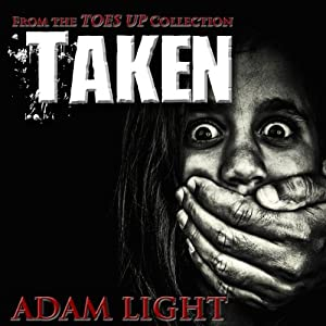 Taken Audiobook