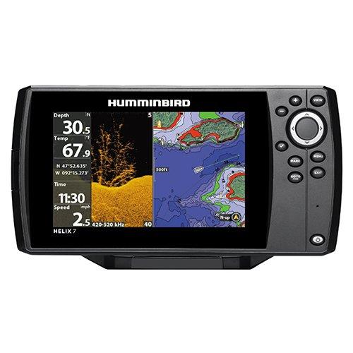 Humminbird 410330-1 Helix 7 Di G2N