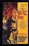 Spiral of Fire, Deborah T. Harris, 0812539540