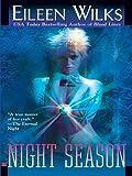 Night Season (World of the Lupi)