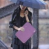 Laptop Sleeve,Egiant Water-Resistant Protective