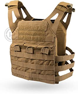 product image for Crye Precision 1.0 Vest - Coyote Brown - Large