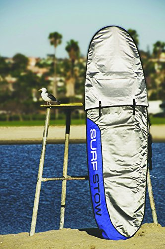SurfStow 50043, SUP Transport Board Bag, Expandable, Exterior Paddle Pocket by SurfStow (Image #2)