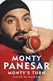 Monty's Turn, Monty Panesar, 034095289X