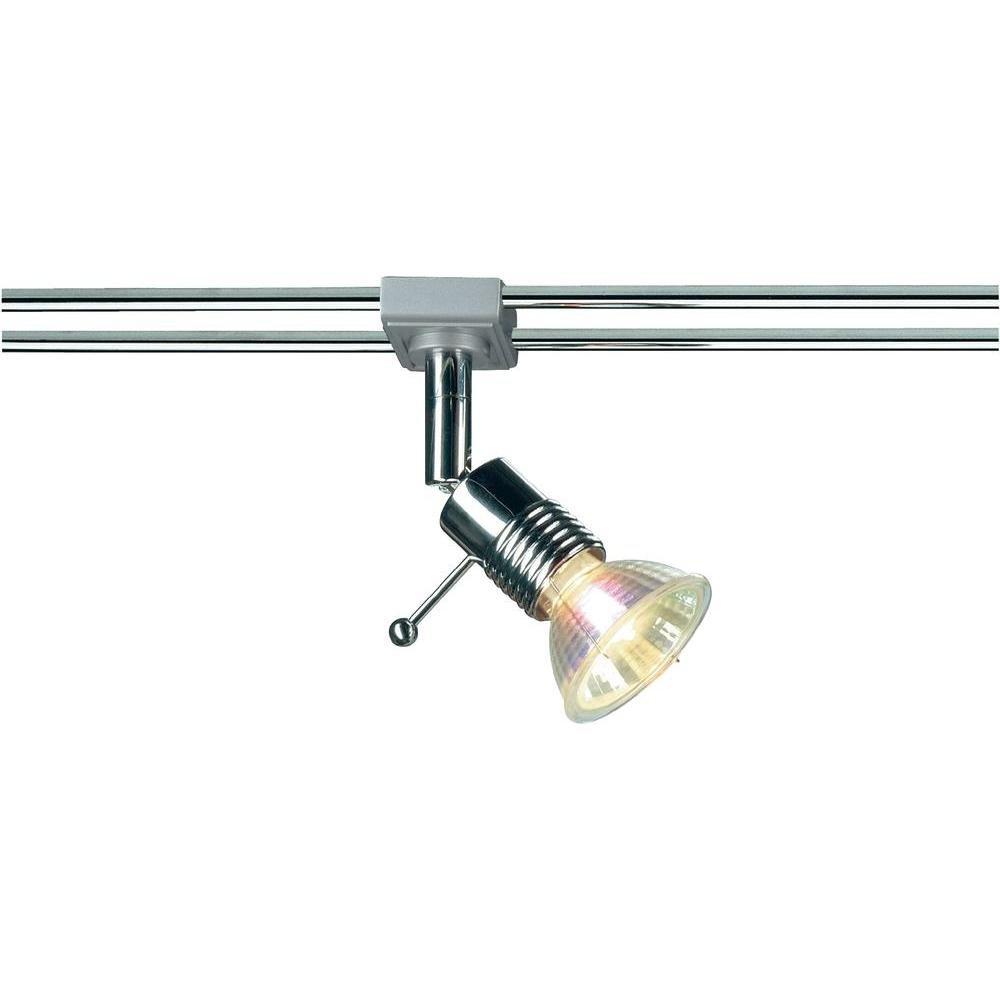 Slv Spot Salle De Bain ~ lampe pour syst me de rail basse tension wave slv surf gu5 3 50 w