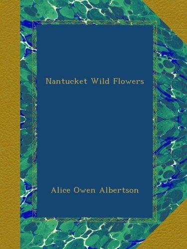 Nantucket Wild Flowers