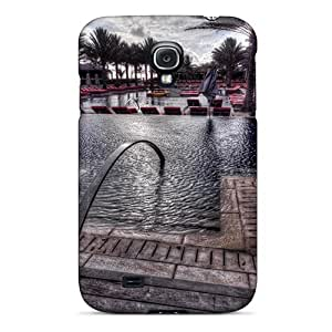 Waterdrop Snap-on Bahamas Case For Galaxy S4