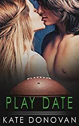 Play Date (Play Makers Book 2)