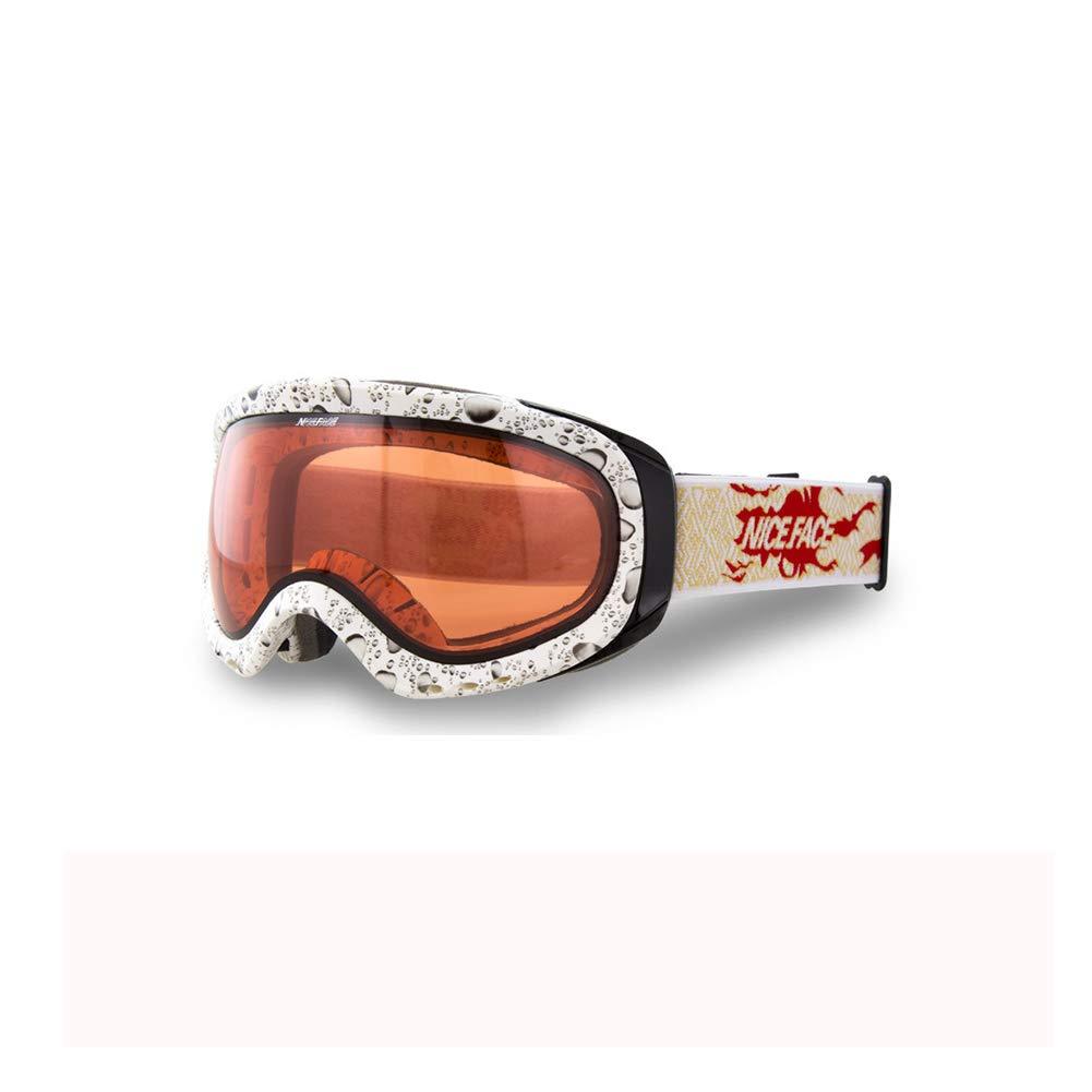 He-yanjing Ski Goggles,UV Protection,Ski