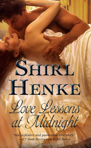 Love Lessons at Midnight (House of Dreams) pdf epub