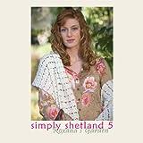Simply Shetland 5, Roxanas Garden, 1893063224