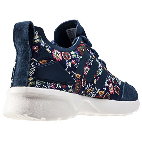 Verve Femme Multicolour Chaussures Flux ZX Running W Blue adidas ADV de Compétition tpRxzq
