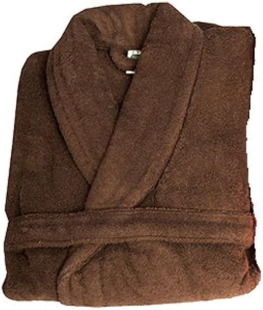 ARTEGUI-Albornoz algodón, Fabricado en UE. LIQUIDACIÓN.: Amazon.es ...