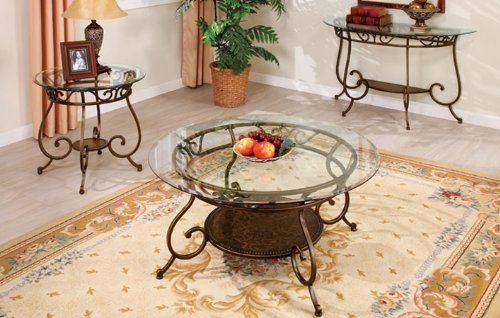 COFFEE TABLE 40 DIAx20 H product image