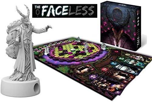 MSEDITION - The Faceless,, THFC: Amazon.es: Juguetes y juegos