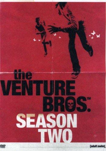 The Venture Bros. - Season Two]()