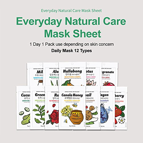 Buy affordable sheet masks