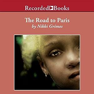 The Road to Paris Audiobook