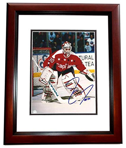 d459caabc Jim Carrey Signed - Autographed Washington Capitals 8x10 inch Photo ...