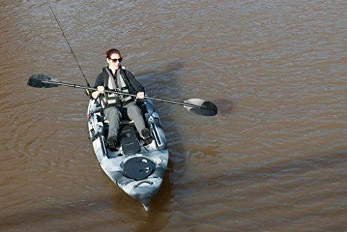 Vibe Kayaks Sea Ghost 110 11 Foot Angler Sit On Top Fishing