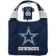 NFL Dallas Cowboys Bag with Pouch